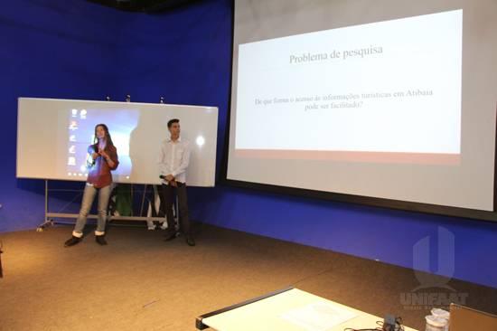 III Mostra de projetos de Tecnologia do curso de ADS reuniu apresentações de projetos e palestras