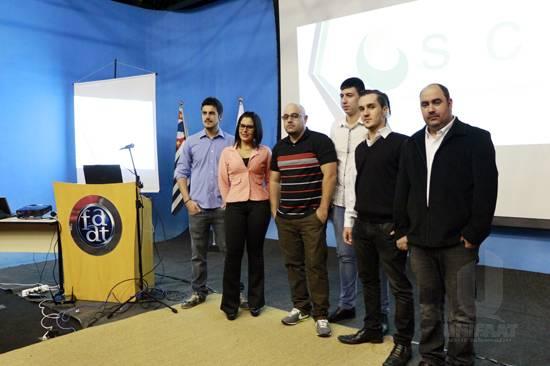 Curso de Análise e Desenvolvimento de Sistemas apresenta Projetos de Conclusão de Curso