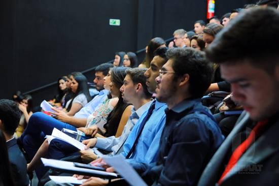 III Simpósio de Direito Civil contou com apresentações e debates sobre a pessoa jurídica