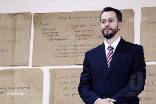 Curso de Psicologia da FAAT promove palestras com temas atuais