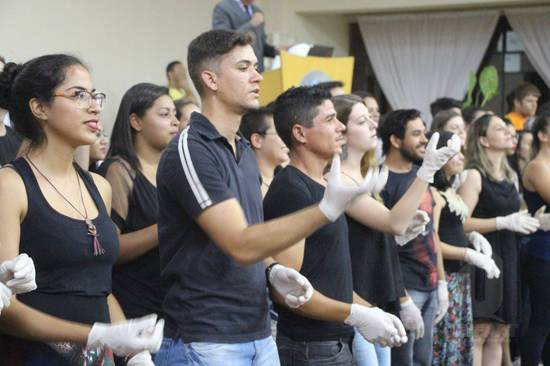 XIII Simpósio de Educação e Cidadania contou com programação que reuniu palestras e atividades acadêmicas