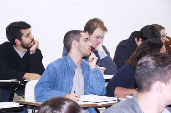 Estudantes de Publicidade e Propaganda desenvolvem projeto para entidade social
