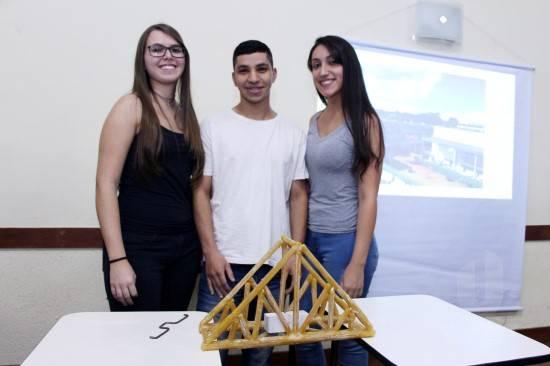 Competição da Ponte de Macarrão registrou novo recorde