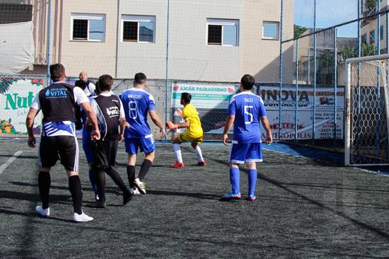 Final da Copa UNIFAAT acontece no fim de semana