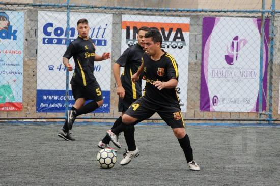 Barcedogs é campeão da segunda edição da Copa UNIFAAT 2018