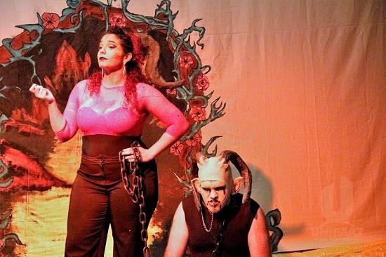 Grupo Teatro UNIFAAT estreia com sucesso