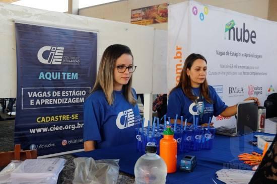 UNIFAAT promove a 2ª Ação de Incentivo à Empregabilidade