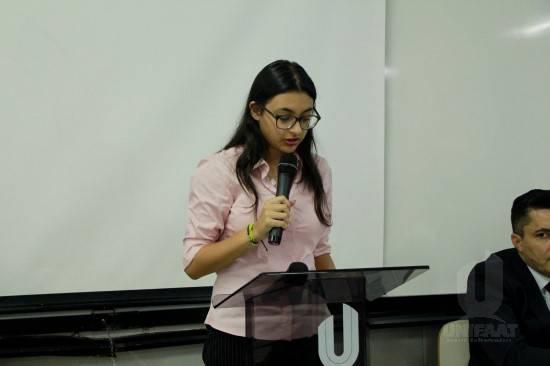 Curso de Direito realiza tradicional atividade sobre Correntes do Pensamento Jurídico