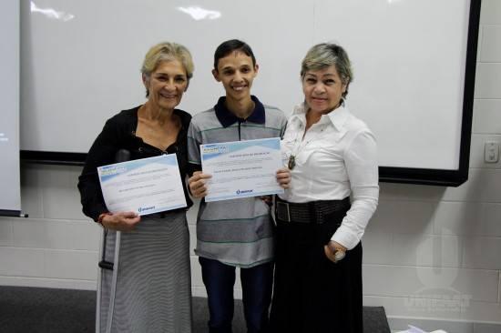 UNIFAAT realiza premiação do III ConFaat