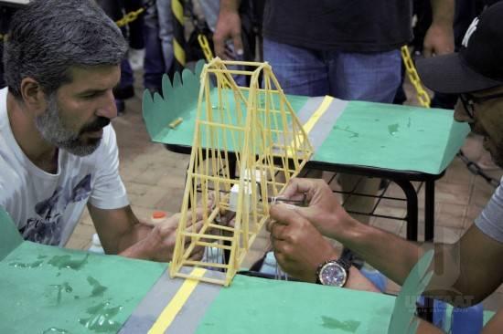 Semana das Engenharias revelou excelentes projetos