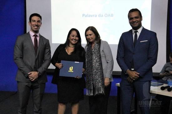 Eventos marcam o início das atividades da Pós-graduação em Direito
