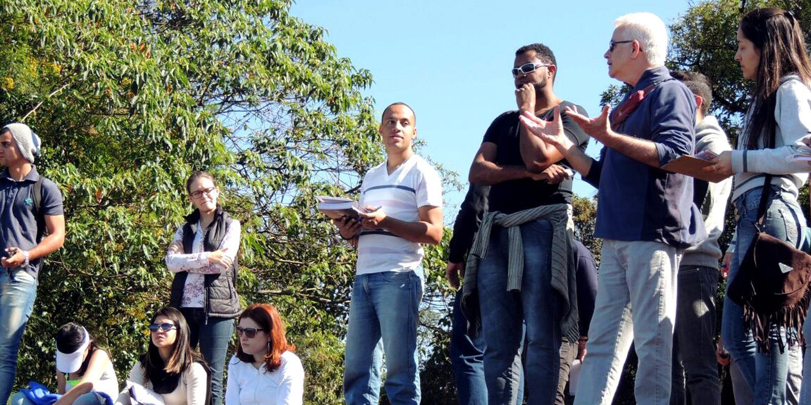 Curso de Gestão Ambiental da FAAT é o quarto melhor do estado de São Paulo