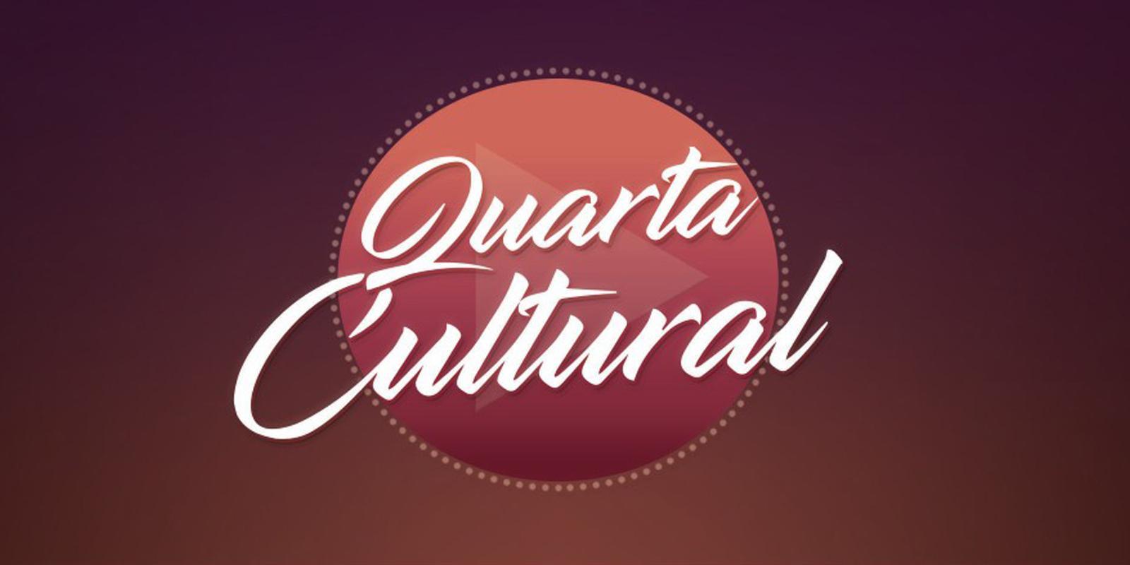 Quarta Cultural abre agenda 2018
