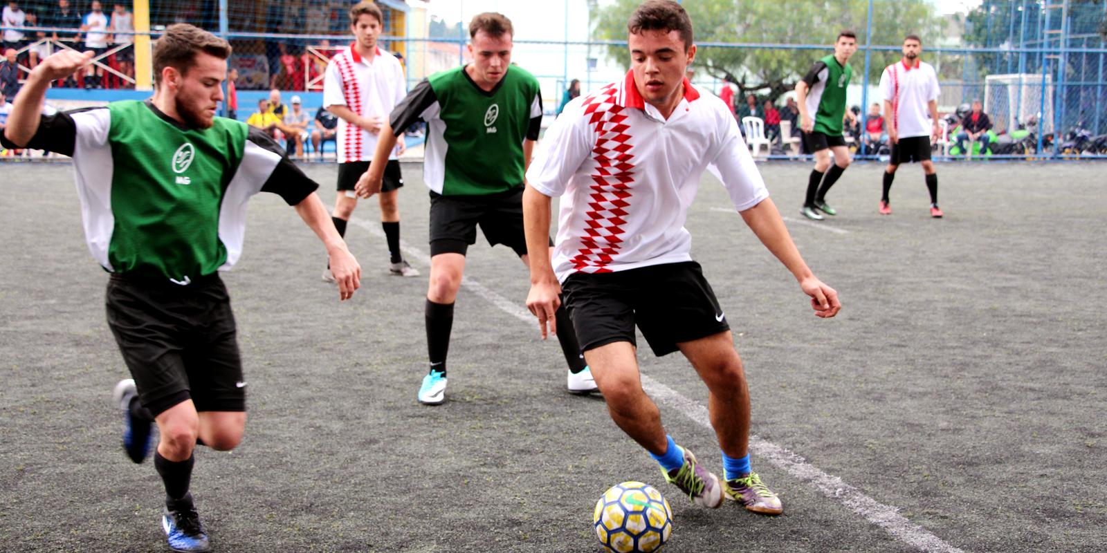 Copa UNIFAAT 2018 começa no sábado