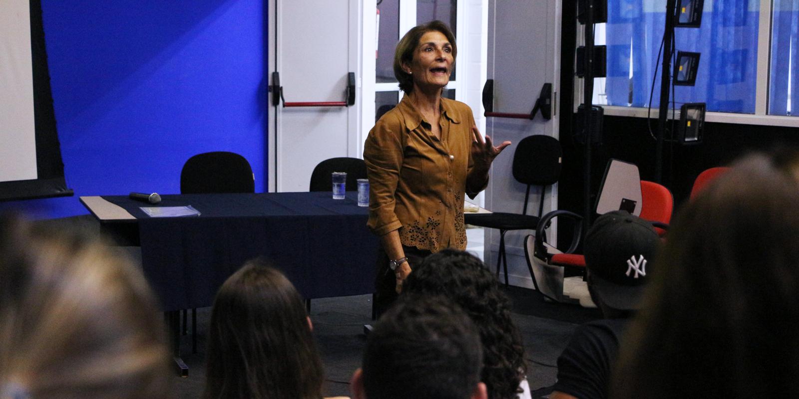 SOAE promove palestra sobre crenças e comportamentos nos processos seletivos