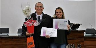 Escola Legislativa da Câmara Municipal de Atibaia promoveu curso ministrado pelo doutor Orivaldo Leme Biagi