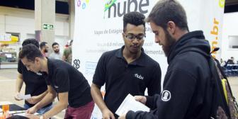 UNIFAAT em parceria com o Nube realiza ação de incentivo à empregabilidade