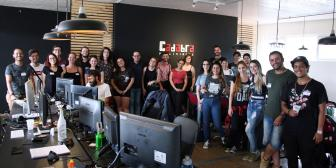 Cadabra Day Camp proporcionou troca de experiências entre estudantes e profissionais da Publicidade