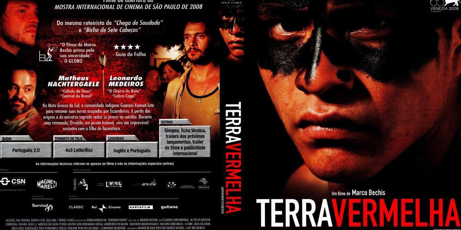APEOESP promove Cine Debate sobre conflitos indígenas
