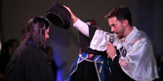 UNIFAAT realiza cerimônia de Colação de Grau