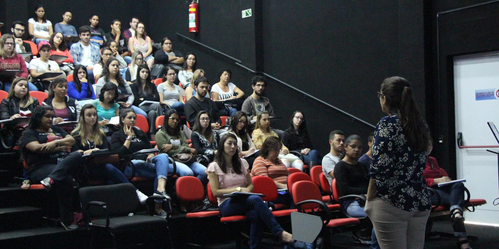 Psicologia Escolar é tema de ciclo de palestras