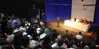 UNIFAAT participa da 6ª Semana André Carneiro