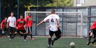Copa UNIFAAT 2019 começa neste sábado
