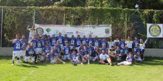 Atibaia Super Chargers apresenta workshop na Quarta Cultural