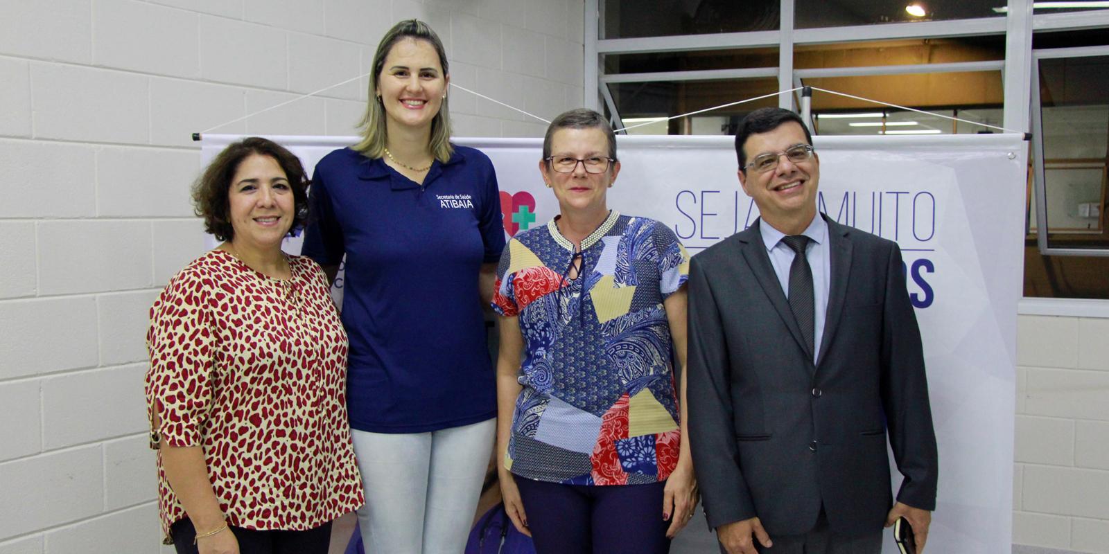 UNIFAAT firma convênio com prefeituras, hospitais e empresas da área da saúde, para oferecimento de descontos no curso de Enfermagem