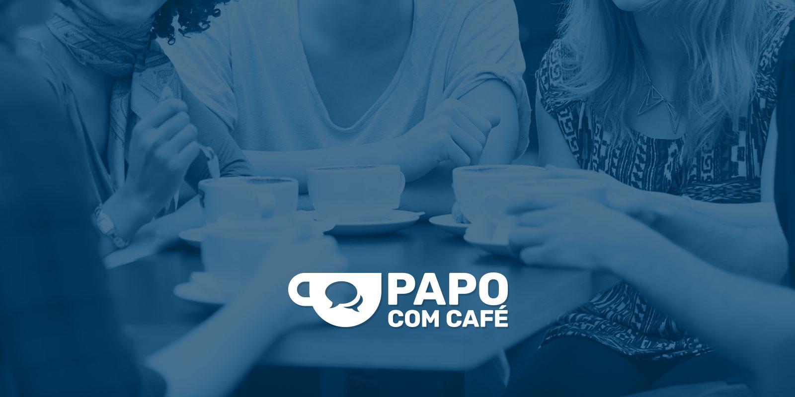"""""""Papo com Café"""" estreia em 20 de agosto"""