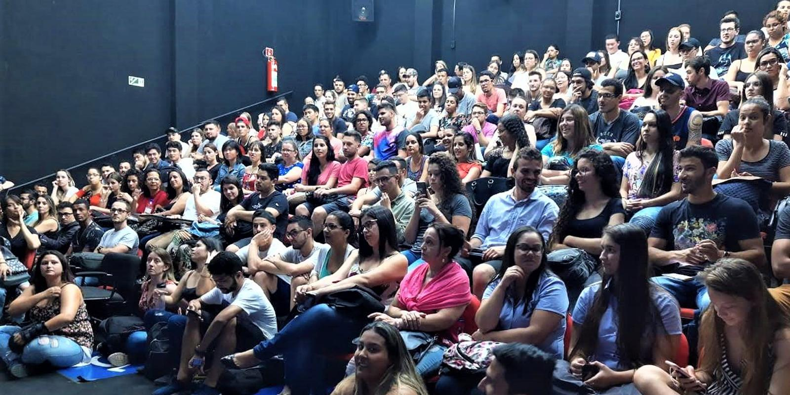 Plenárias da CPA contaram com significativa participação dos alunos