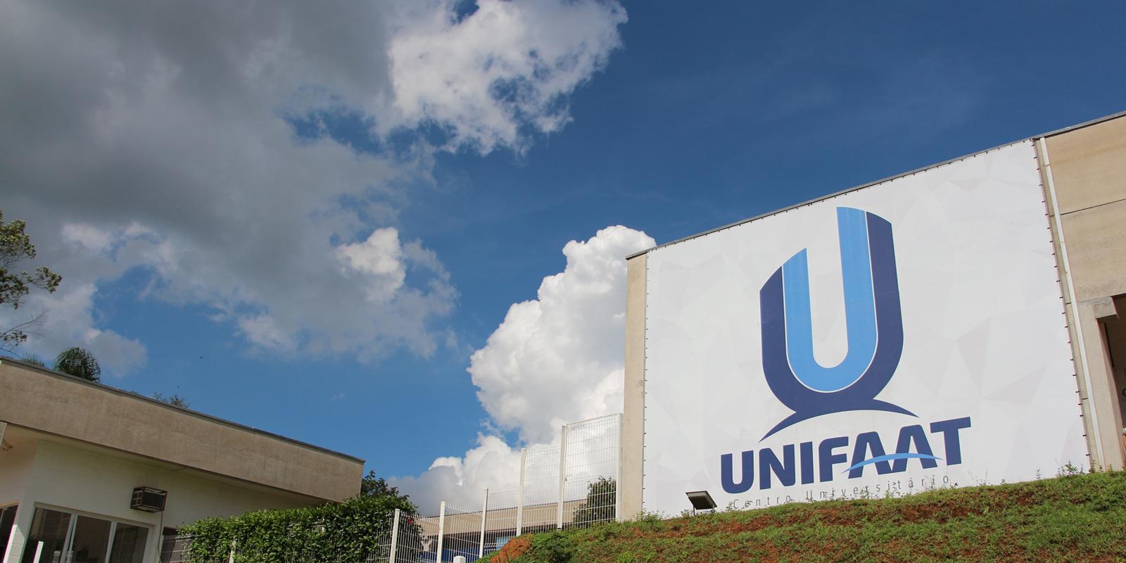 Orientações para os candidatos que prestarão o Vestibular 2020 da UNIFAAT
