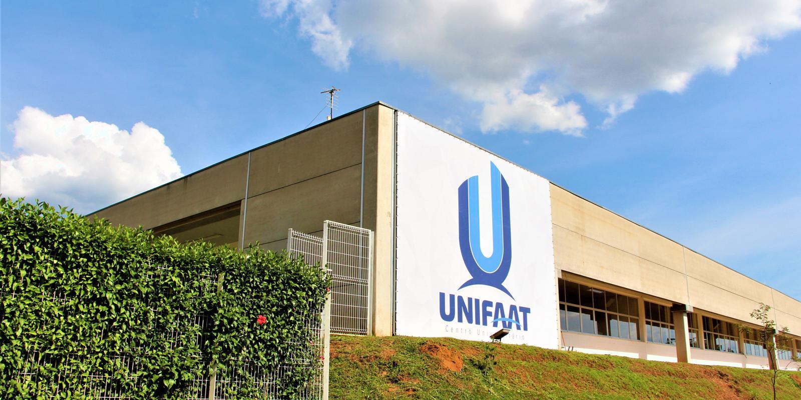 UNIFAAT inicia implantação da unidade Bragança Paulista