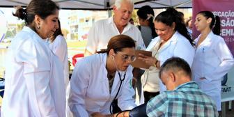 Curso de Enfermagem realiza Jornada de Educação em Saúde