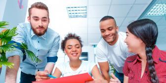 Programas de estágio e trainee para 2020