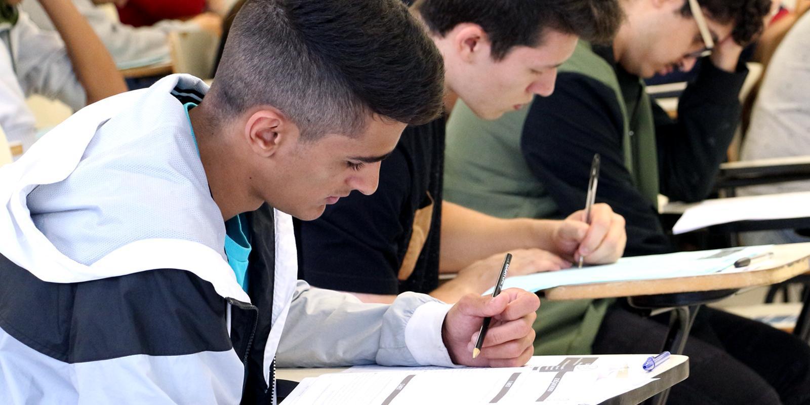 Inscrições para bolsas de estudo do COAPES serão abertas a partir de janeiro de 2020