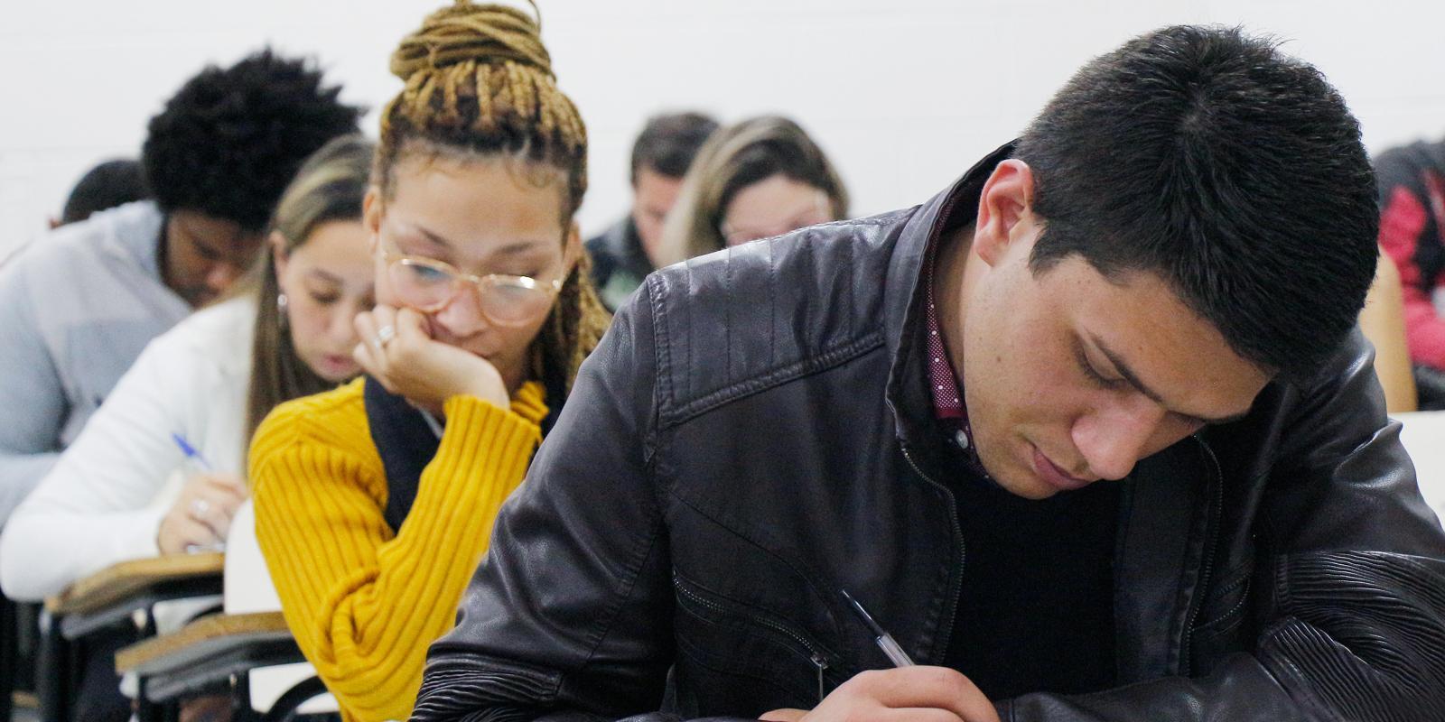 UNIFAAT oferece bolsas de até 100% para cursos de graduação em Atibaia