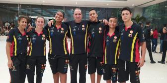 Judocas atibaienses conquistam grandes resultados no Meeting Nacional da Base