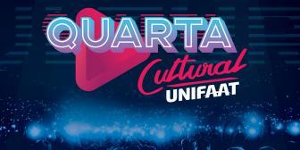 Quarta Cultural abre agenda 2020