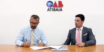 UNIFAAT firma convênio com a 69ª Subseção da OAB/SP – Atibaia