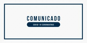 COMUNICADO UNIFAAT