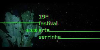 19o. Festival Arte Serrinha já começou!