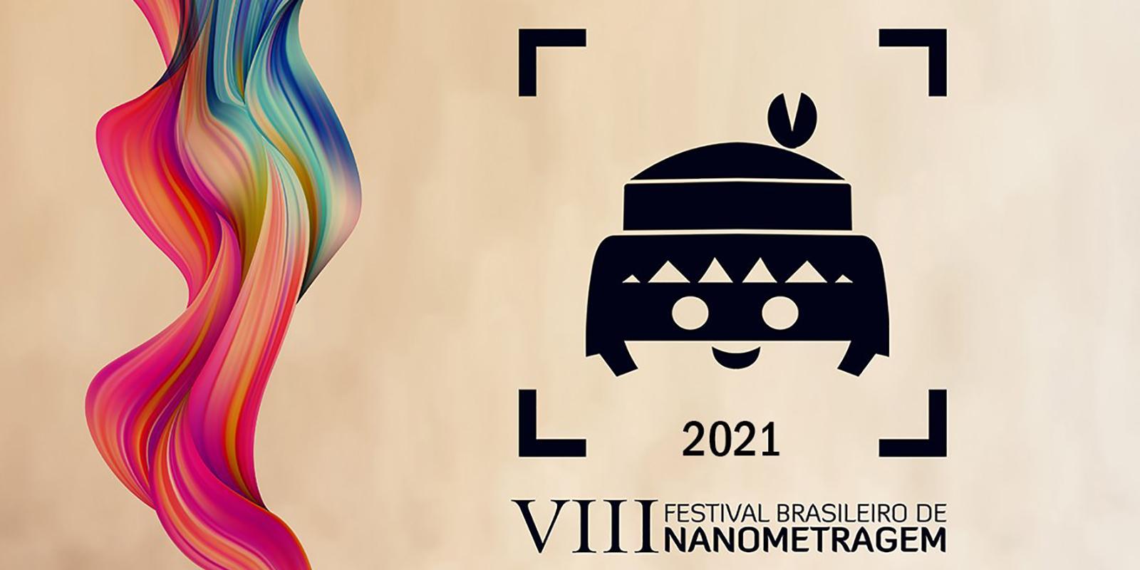 Estão abertas as inscrições para o 8º Festival Brasileiro de Nanometragem