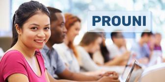 Inscrições para o ProUni 2021 – 1º Semestre