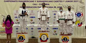 Judocas Atibaienses são Medalhistas no Campeonato Pan-Americano de Judô Sub21 em Cali-Colômbia
