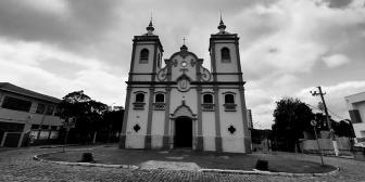 Alunos de Artes Visuais participam de passeio fotográfico promovido pelo Clube Atibaiense de Fotografia
