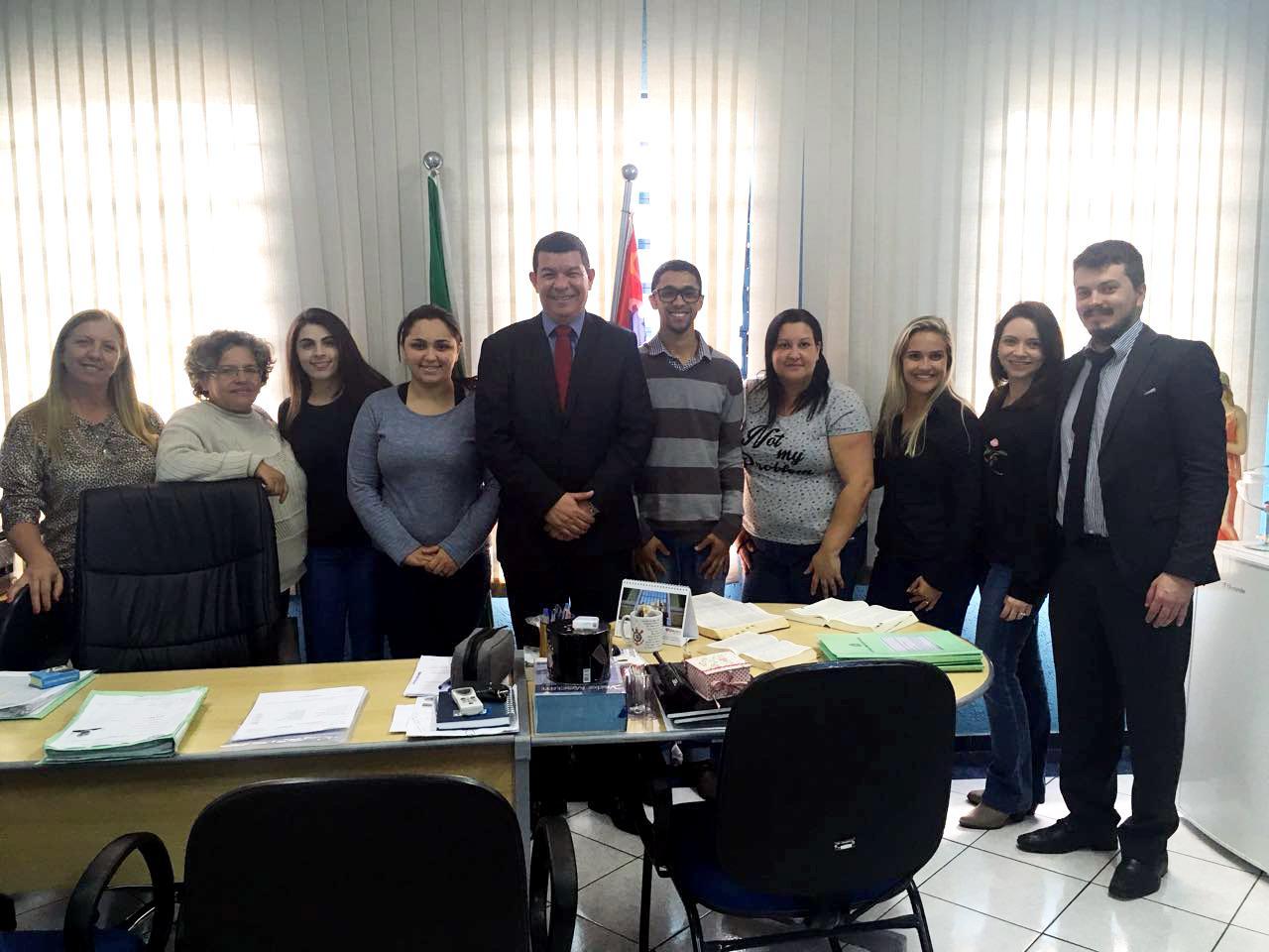 Alunos do curso de Direito visitam Centro de Detenção Provisório III de Pinheiros