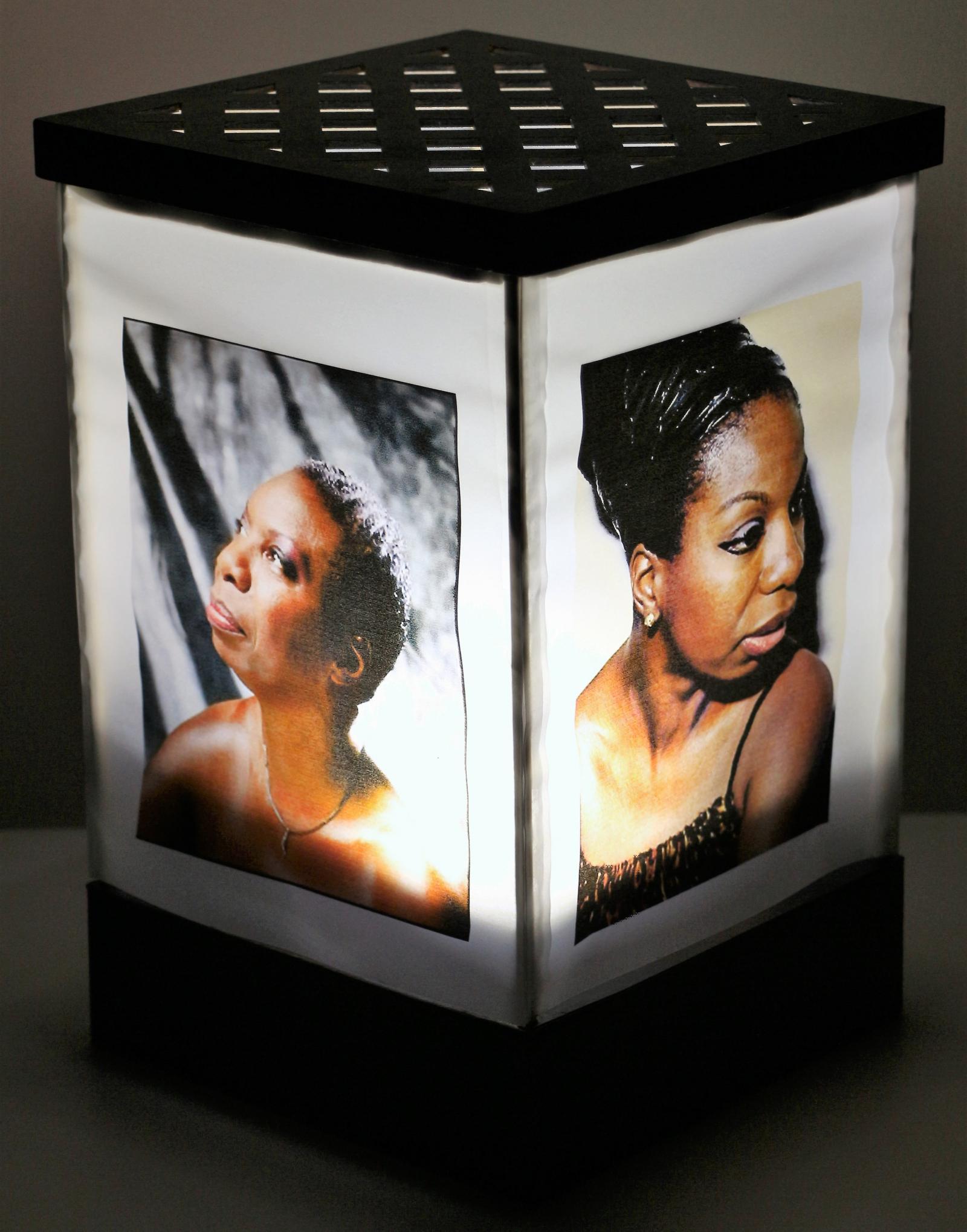 Poéticas visuais marcam a VI Mostra dos cursos de Artes Visuais e Design de Interiores da UNIFAAT