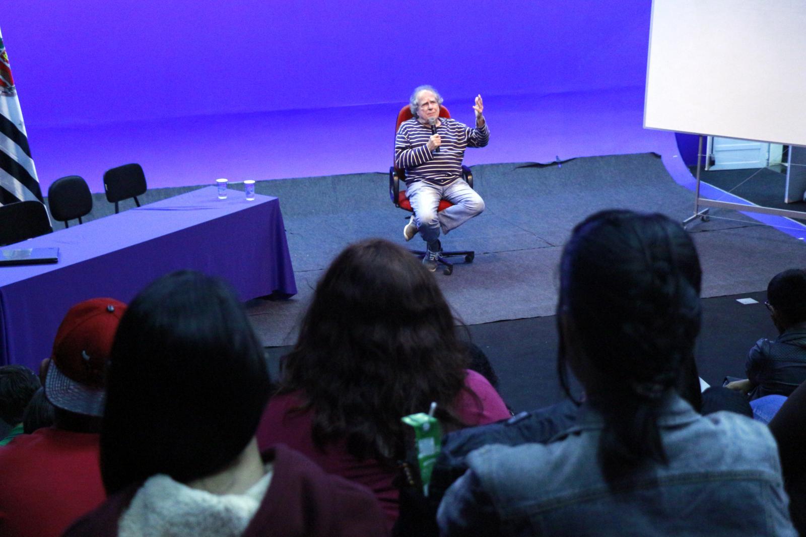 Semana Acadêmica de Jornalismo debateu cultura, novas tecnologias e o dia-a-dia da profissão