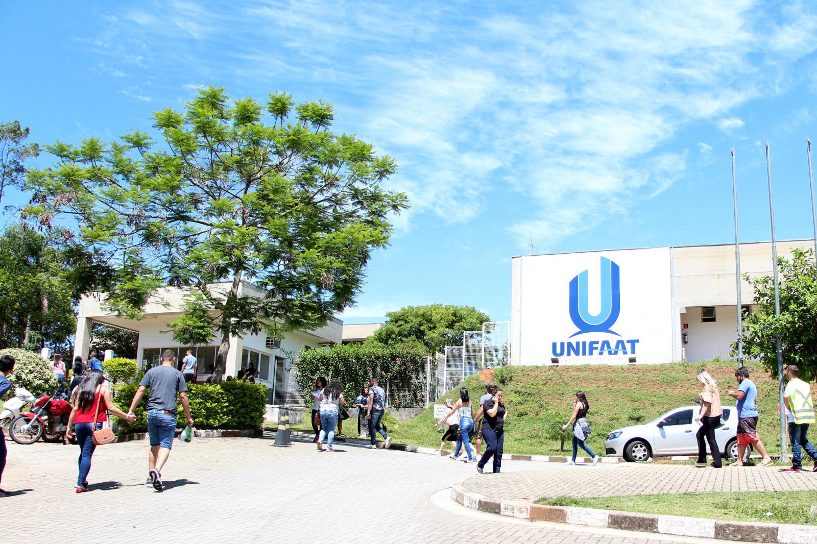 Sucesso do Vestibular 2019 do Centro Universitário UNIFAAT comprova excelência educacional